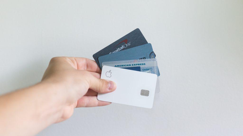 Appleカード